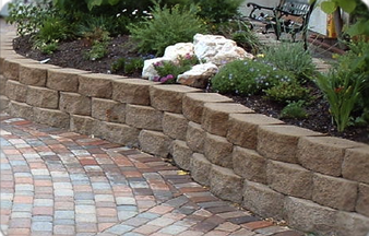 Memphis, TN Retaining Wall Installation & Repair