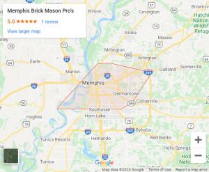 Memphis Brick Mason